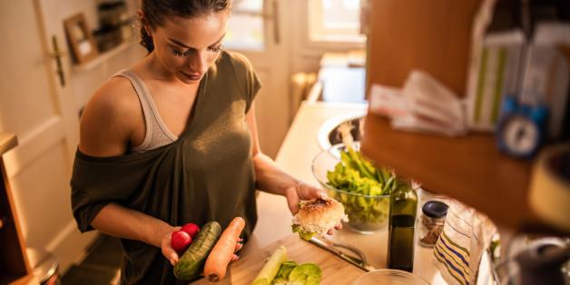 Gynäkologen warnen junge Frauen jetzt vor Gurken - denn das Gemüse könnte sie ernsthaft krank machen
