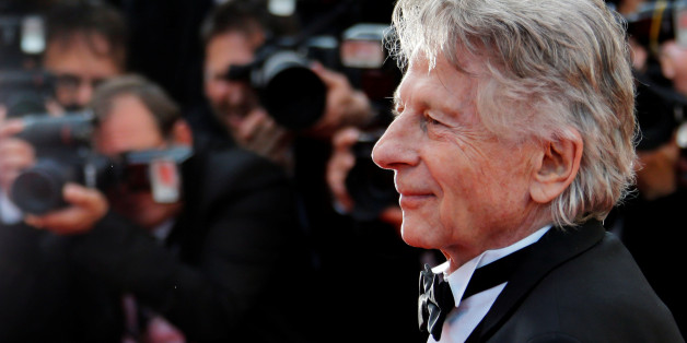 """70th Cannes Film Festival - Photocall for the film """"Based on a True Story"""" (D'apres une histoire vraie) out of competition - Cannes, France. 27/05/2017. Director Roman Polanski poses. REUTERS/Regis Duvignau"""