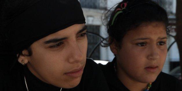 """Capture d'ecran """"Bla Cinima"""" de Lamine Ammar-Khodja"""