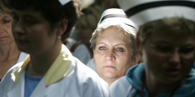 Polnische Krankenschwestern wenden sich zunehmend von Deutschland ab - und verschärfen so den Pflegenotstand