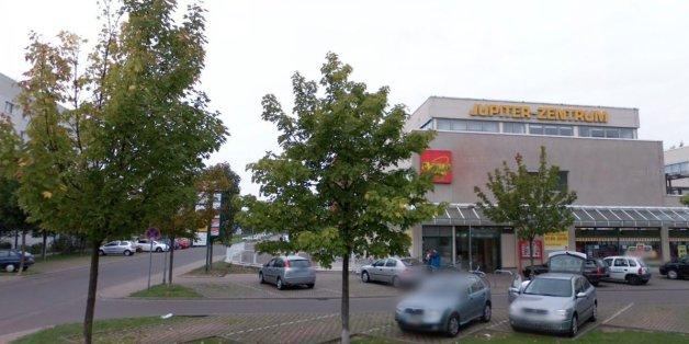 Vergesst das Völkerschlachtdenkmal: Leipzig hat eine neue hippe Sehenswürdigkeit.
