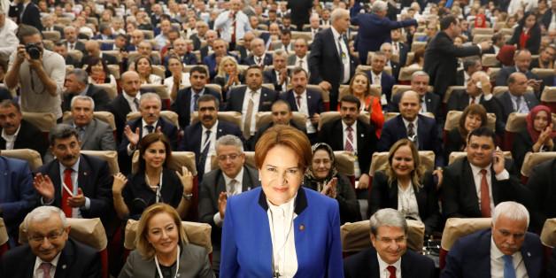 """""""In einer besseren Position als alle zuvor"""": Wieso Meral Aksener Erdogan tatsächlich stürzen könnte"""
