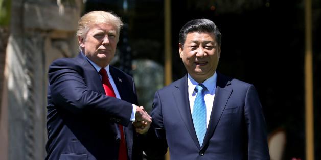 """""""Die beste Beziehung, die es je zwischen einem Präsidenten und einem Präsidenten gegeben hat"""""""