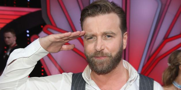 Nach vielen schlechten Witzen: Entertainer Niels Ruf hetzt jetzt völlig unverblümt gegen den Islam