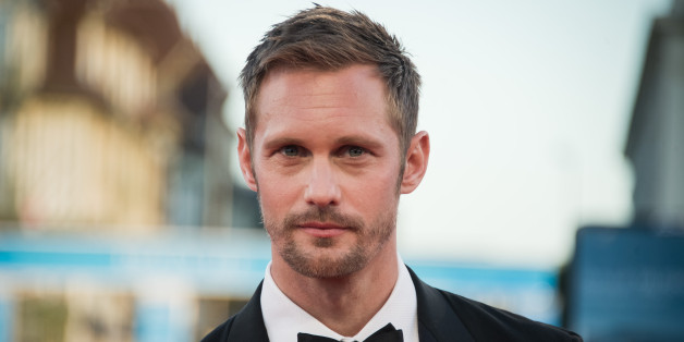 DEAUVILLE, FRANCE - SEPTEMBER 08:  Alexander Skarsgard attends the premiere of 'War On Everyone' during the 42nd Deauville American Film Festival on September 8, 2016 in Deauville, France.  (Photo by Francois G. Durand/Getty Images)