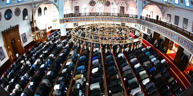 Um den Terror zu bekämpfen, müssen wir den Islam zu unseren wichtigsten Verbündeten machen