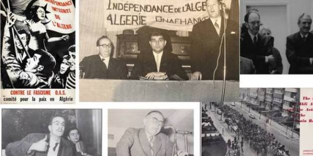 UNSPECIFIED - CIRCA 1900:  Ferhat Abbas, First President Of Algeria  (Photo by Keystone-France/Gamma-Keystone via Getty Images)