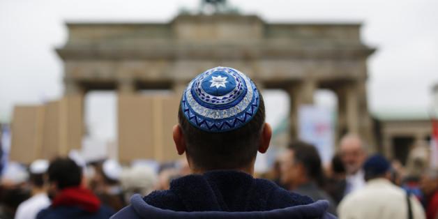 Antisemitismus: Jüdische Gemeinde Berlin fordert Klartext und Engagement von Muslimen