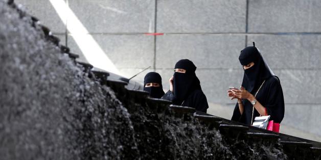 Saudi women take part in Glowork exhibition in Riyadh, Saudi Arabia September 28, 2017. REUTERS/Faisal Al Nasser