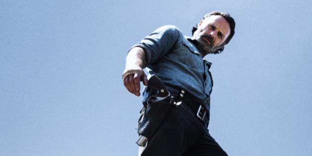 """Die Folge """"Die Verdammten"""" dreht das Spiel nun um. Wie der """"TWD""""-Sender Fox verraten hat, wird Rick (Andrew Lincoln) auf einen alten Bekannten treffen."""