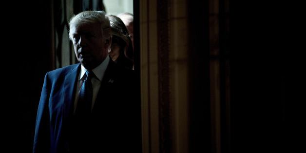 Die 5 wichtigsten Erkenntnisse in der Russland-Affäre - und warum sie für Trump so gefährlich sind