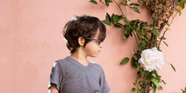 Karen Haberberg hat für ein Buch Fotos von Kindern mit seltenen Erbkrankheiten gemacht.