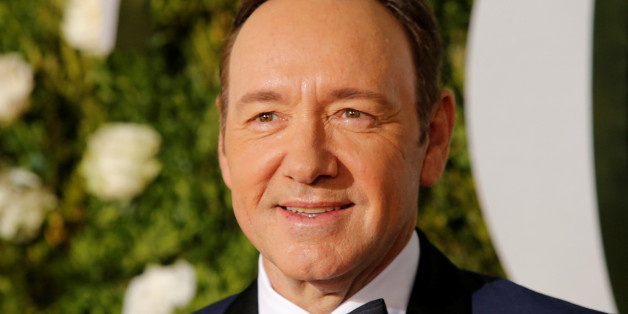 FILE PHOTO - 71st Tony Awards Arrivals New York City, U.S., 11/06/2017 - Actor Kevin Spacey.  REUTERS/Eduardo Munoz Alvarez/File Photo