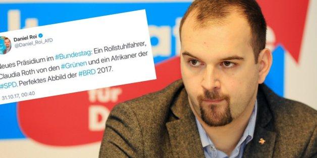 AfD-Politiker hetzt gegen Schäuble - sein Erklärungsversuch macht alles noch schlimmer