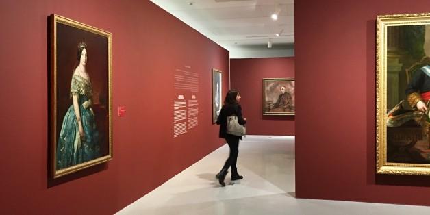 """""""De Goya à nos jours"""", une exposition qui retrace des siècles d'art espagnol"""