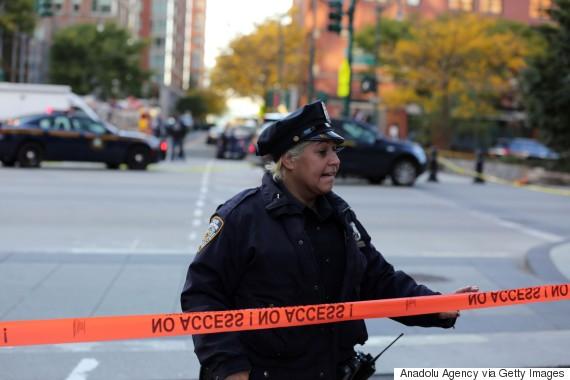 new york attack