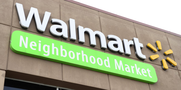 LITTLETON, CO - JAN 15: Walmart has announced strategic closures of 269 of their stores worldwide, with two locations in Colorado including this neighborhood store at 8196 W. Bowles Ave. in Littleton. (Photo by Kathryn Scott Osler/The Denver Post via Getty Images)