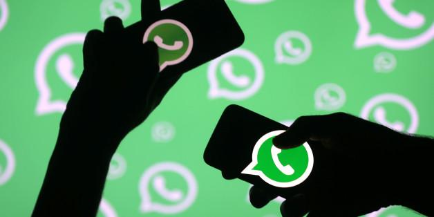 WhatsApp touché par une panne mondiale