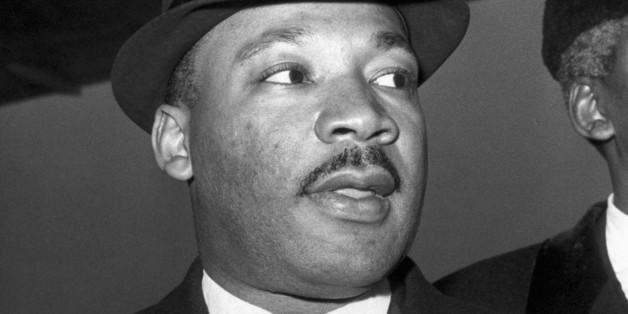 US-Regierung veröffentlicht Geheimdokument über Martin Luther King - mit höchst dubiosem Inhalt