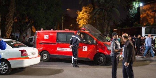 Ce que l'on sait sur les auteurs de la fusillade à Marrakech et la préparation du crime