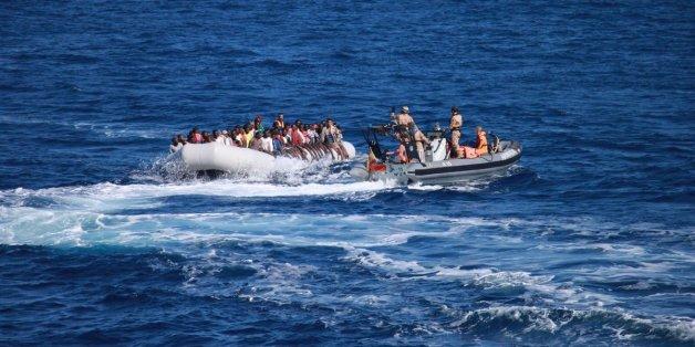 Plus de 400 migrants secourus au large des côtes espagnoles ces dernières 24 heures