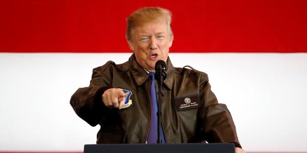Medienbericht: Trump kritisiert vor Asien-Reise den Umgang Japans mit Nordkorea