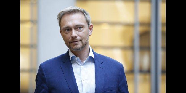 """""""Dann gehen wir in die Opposition"""": Lindner verschärft Ton vor Sondierungsgesprächen wieder"""