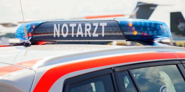 Der Rettungseinsatz für einen Einjährigen in Berlin sorgt für Aufsehen. (Symbolbild)