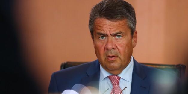 Außenminister Gabriel hält Jamaika für eine Gefahr die Zukunft der EU