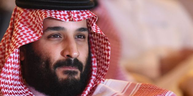 Verhaftungswelle in Riad: Wie Saudi Arabiens Kronprinz bin Salman sich seiner Rivalen entledigt