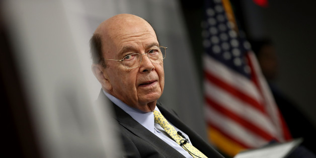 WASHINGTON, DC - MAY 31:  U.S. Commerce Secretary Wilbur Ross speaks at the Bipartisan Policy Institute May 31, 2017 in Washington, DC. Ross participated in a discussion on the future of the North American Free Trade Agreement during his appearance.  (Photo by Win McNamee/Getty Images)