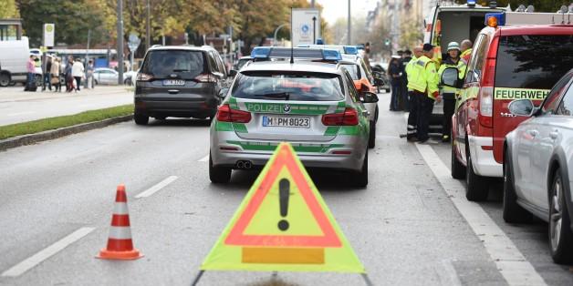 Tragödie in München: Zwei Männer sterben am Hauptbahnhof.