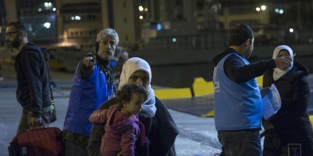 Ayhan Mehmet/Anadolu Agency/Getty Images