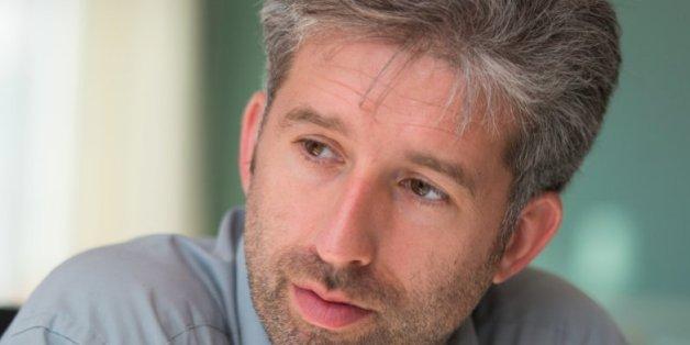 """""""Ein Trauerspiel"""": Grünen-Politiker Palmer attackiert Parteikollege Trittin"""