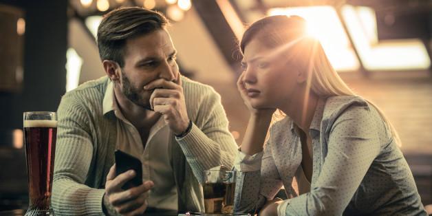 Es gibt einen neuen abartigen Dating-Trend - und er wird viele Menschen verletzen.