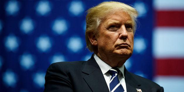 """US-Präsident Donald Trump - für Religionswissenschaftler Reza Aslan ist er ein """"Sektenführer"""""""