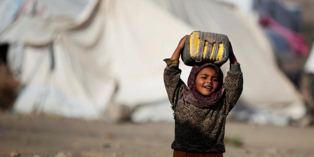 """""""Größte Katastrophe seit Jahrzehnten"""": UN warnt vor Hungersnot im Jemen"""