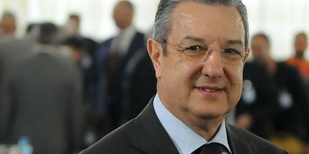 Mohamed Loukal, Gouverneur de la Banque d'Algerie