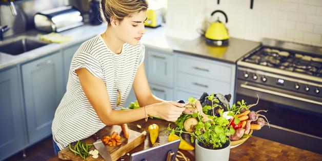 Es lohnt sich also gesunde pflanzliche Lebensmittel in den eigenen Speiseplan zu integrieren. Was Fans dabei gerne übersehen: Es gibt auch hierzulande tolle Superfoods.