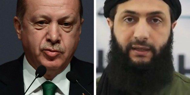 Erdogans Syrien-Pakt: Warum der türkische Präsident mit einem der gefährlichsten Terroristen zusammenarbeitet