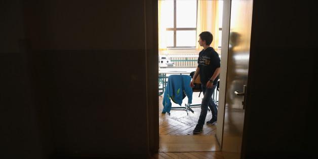 Schüler im Klassenzimmer: In Deutschland sind viele Stellen für Schuldirektoren unbesetzt
