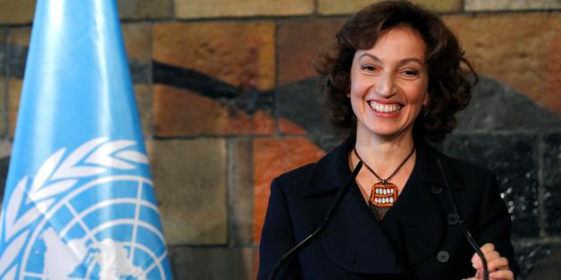 La nomination d'Audrey Azoulay à la tête de l'Unesco confirmée