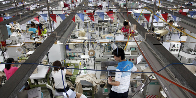 9e64761f4fb Close to a thousand employees, mostly women, work side by side on a  production