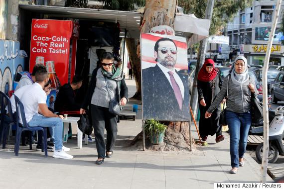 lebanon november 2017