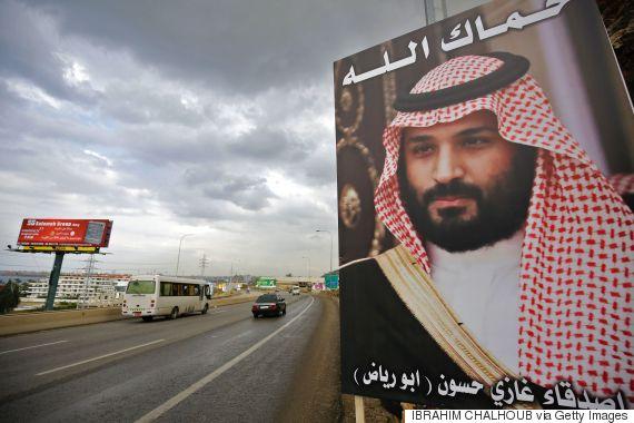 lebanon saudi arabia 2017