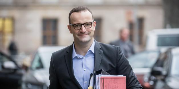 """""""Der rechte, schwule Jens Spahn"""": Grünen-Politikerin pöbelt gegen CDU-Politiker"""