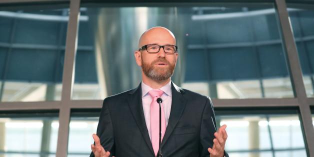 Landesverband der Jungen Union fordert Rücktritt von CDU-Generalsekretär Peter Tauber