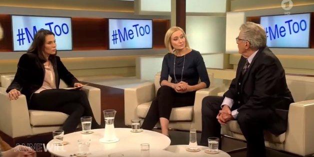 Journalistin packt aus: So sexistisch geht es in der Politik zu - doch es hat sich etwas geändert