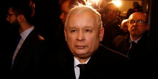 Jaroslaw Kaczynski fordert erneut Reparationszahlungen von Deutschland