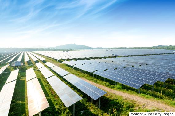 sun electricity